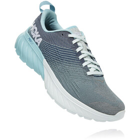 Hoka One One Mach 3 Shoes Women, stellar/antigua sand